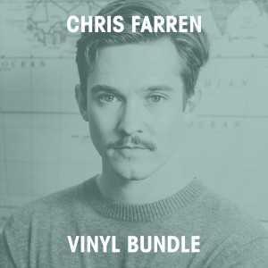 Pick 2 Chris Farren Vinyl Bundle