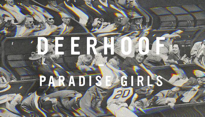 Deerhoof Announces November Tour // Shares