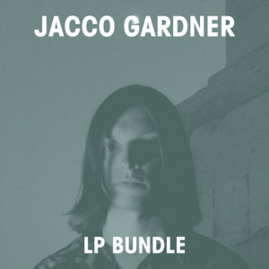 Pick 2 Jacco Gardner LPs Bundle
