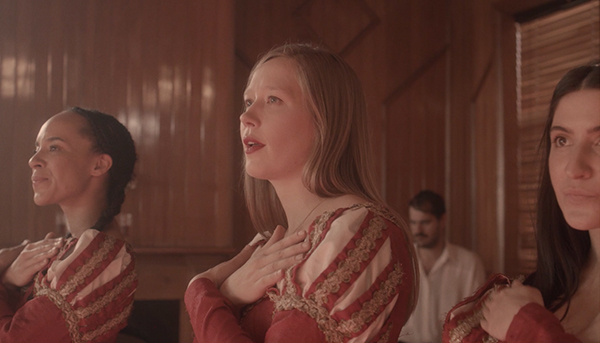 Julia Jacklin shares music video for 'Don't Know How To Keep Loving You'