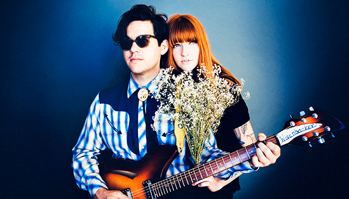 Stream New La Sera Album - Music For Listening To Music To