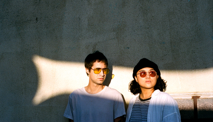 "Justus Proffit & Jay Som announce tour dates and share new single ""Invisible Friends"""