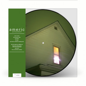 American Football (Picture Disc Edition)