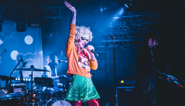 of Montreal hitting the road this fall with Locate S,1 & Reptaliens