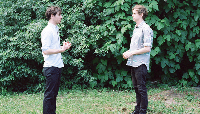 Paste Catches Up with Generationals on Alix