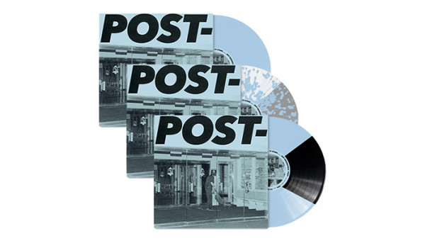 Jeff Rosenstock's POST- is named Stereogum's Album of the Week