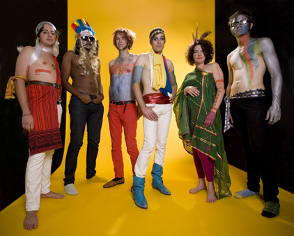 of Montreal Debut New Single from Skeletal Lamping