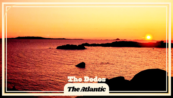 The Dodos share frenetic new track 'The Atlantic'
