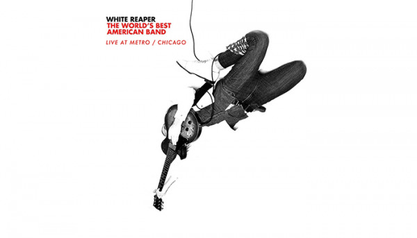 White Reaper giving away free download of