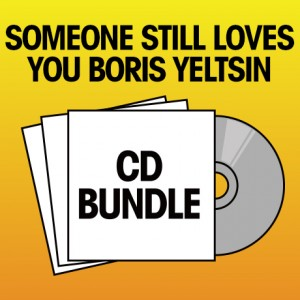 Pick 3 SSLYBY CD Bundle