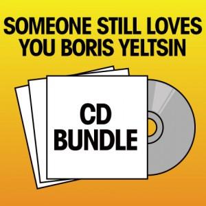 Pick 3 SSLYBY CD Bundle