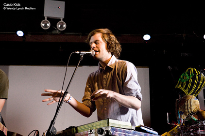Casiokids on NPR's All Songs Considered