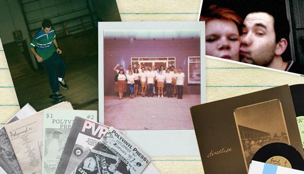 It's our Jordan Birthday – Happy 23rd, Polyvinyl Record Co. !!!