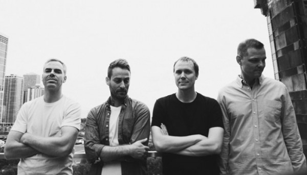 Stream American Football's new album in full!