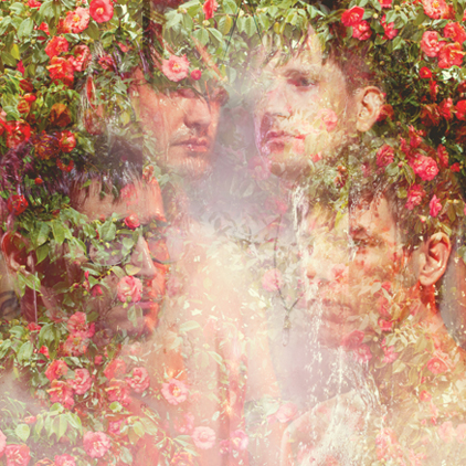 STRFKR Announce New Album - Miracle Mile / New Digital Single / New 2013 Tour Dates