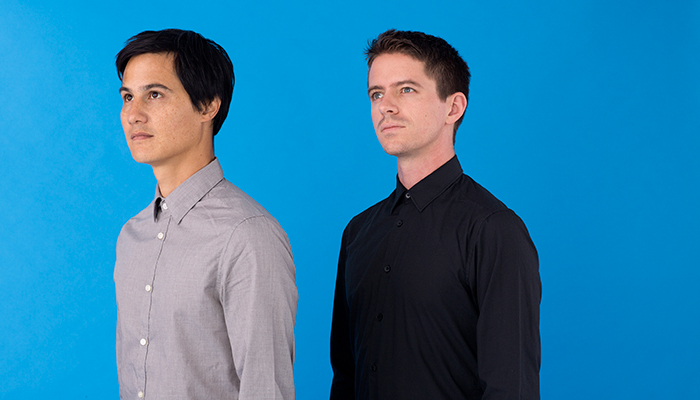 Stream The Dodos - Individ on Pitchfork Advance