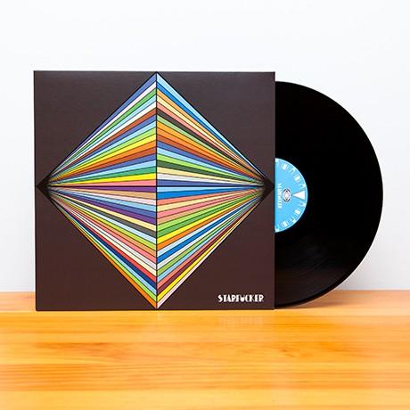 STRFKR - Jupiter (LP Version) - Merch & Vinyl - Polyvinyl