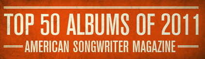 Hall Music Appears on American Songwriter's Top Albums of 2011