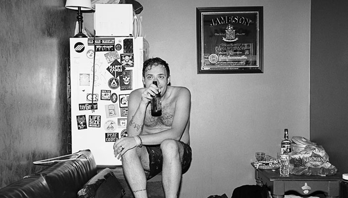 Jeff Rosenstock selects his fav Bandcamp artists, plus The Hard Times gives him a hard time