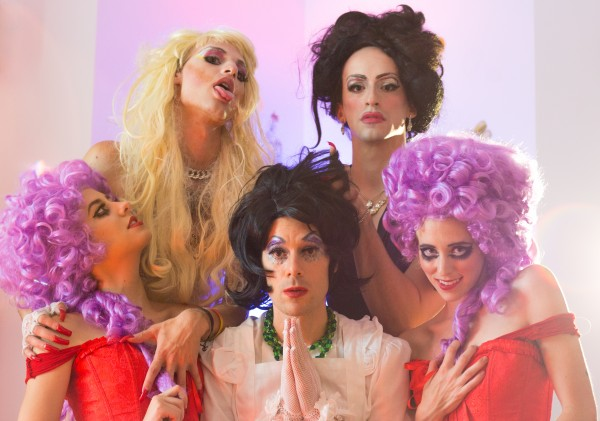 "of Montreal Stream New Single ""my fair lady"""