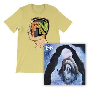Bartons Den  Synth Brain T-Shirt