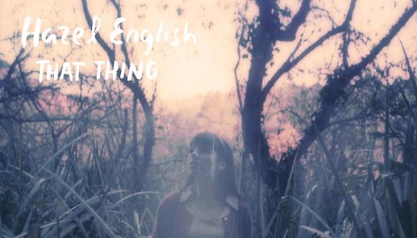Hazel English Shares New Song