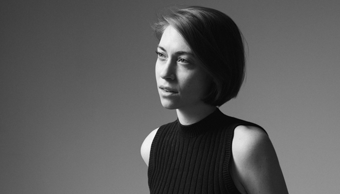 Anna Burch hits the road on tour for the foreseeable future