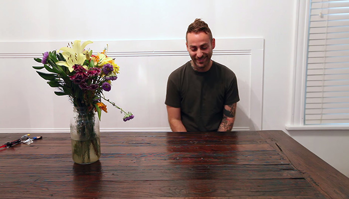 Watch Episode 2 of PV's Shooting The Breeze with special guest Mike Kinsella