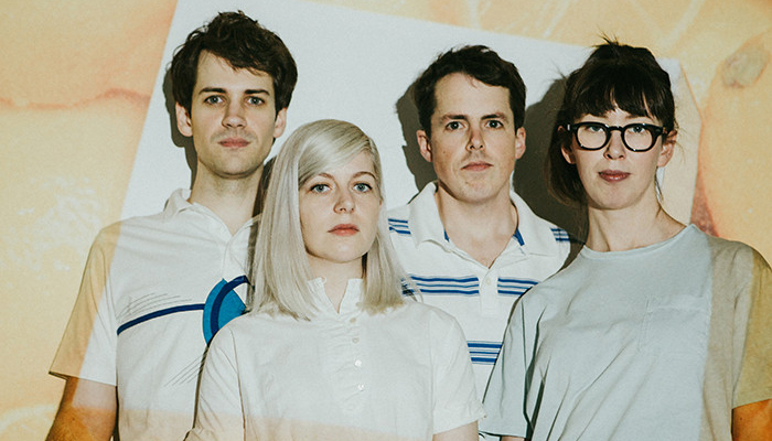 'In Undertow' & 'Dreams Tonite' make their way onto KEXP's Music That Matters
