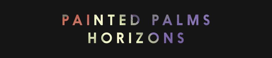 Painted Palms Horizons