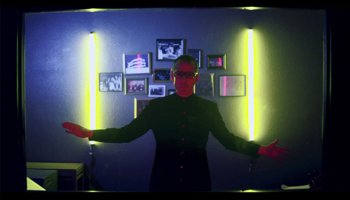 The Rentals' New Body-Switching Music Video -
