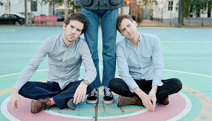 ​Generationals share new music video & single; announce tour dates
