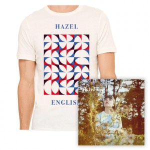 Just Give InNever Going Home  Pattern T-Shirt