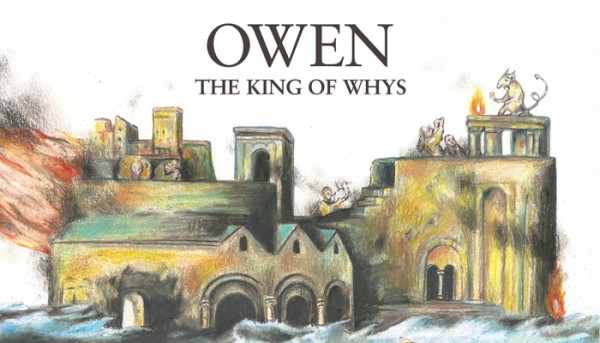 Owen Announces New Album - The King of Whys | Stream New Single