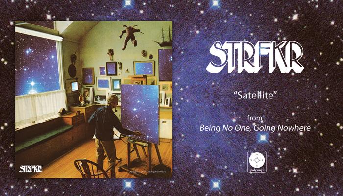 STRFKR Share New Track 'Satellite'