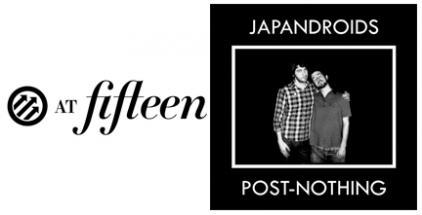 Japandroids Named Favorite of 2009 in Pitchfork's 15-Year Recap