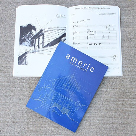 American Football - American Football: Transcriptions and