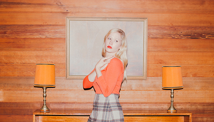 Julia Jacklin Signs To Polyvinyl / New Album Coming Soon