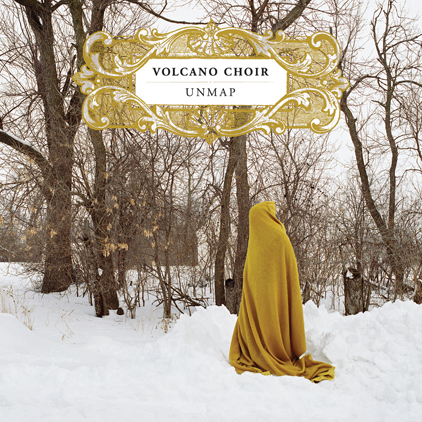 Volcano Choir to Release Unmap