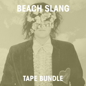 Pick 2 Beach Slang Tapes Bundle
