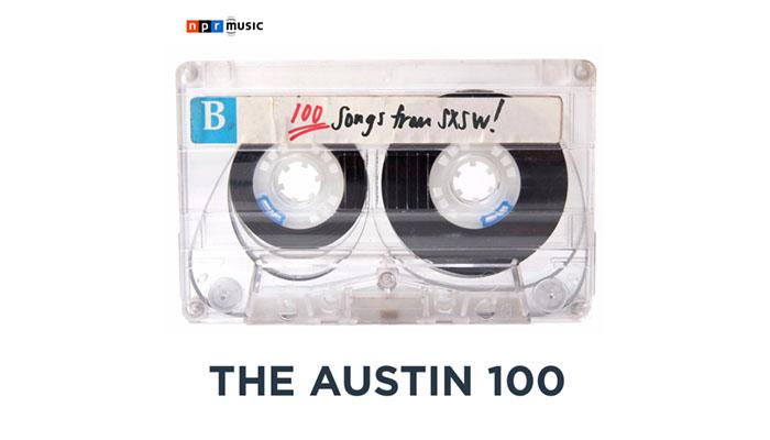NPR includes Anna Burch in their Austin 100 for SXSW
