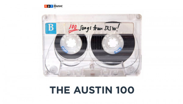 ​NPR includes Anna Burch in their Austin 100 for SXSW