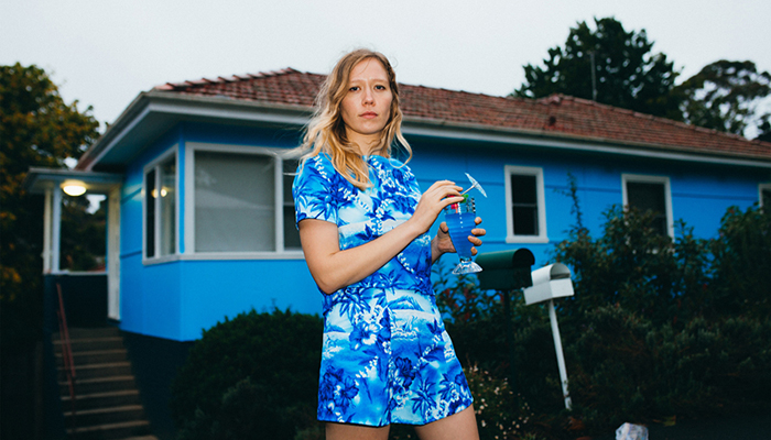 ​Julia Jacklin announces new EP and shares music video for