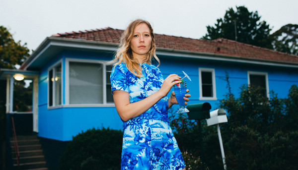 Listen to Julia Jacklin's