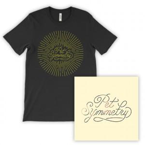 Vision  Sunburst T-Shirt