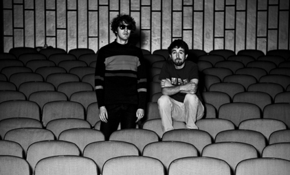 Japandroids Shoot Off Fireworks With Death + Taxes