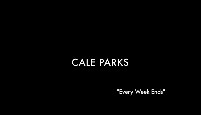 Watch Cale Parks Perform