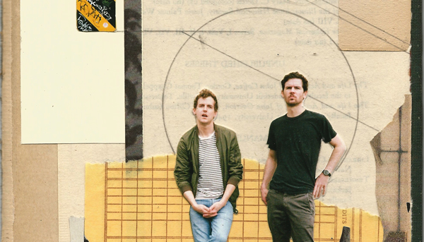 Generationals' tour picks back up this month in the midwest + watch lyric video for 'A List of the Virtues'