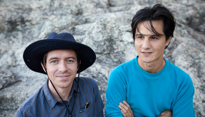 The Dodos announce new studio album and share first single