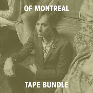 Pick 2 of Montreal Tapes Bundle